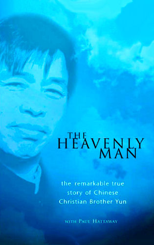 The Heavenly Man ~ Brother Yun, Paul Hattaway<br />Book Review / Summary