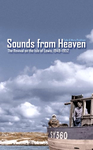 Sounds from Heaven ~ Colin and Mary Peckham<br />Book Review / Summary