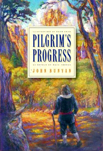 The Pilgrim's Progress <br /><em>John Bunyan</em>